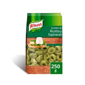 Knorr Pasta Rellena Tortellini De Ricotta Y Espinacas 250 g