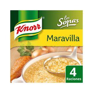 Knorr Sopa Deshidratada Maravilla 68 g