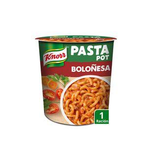 Knorr Pot Pasta Salsa Boloñesa 80 g