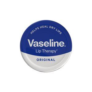 Vaseline Balsamo Para Labios Original 20 g