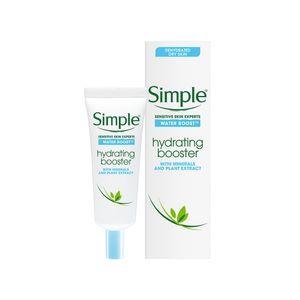 Simple Gel Facial Hidratante 25 ml