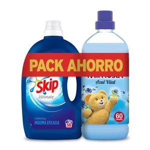 Pack ahorro Skip + Mimosín