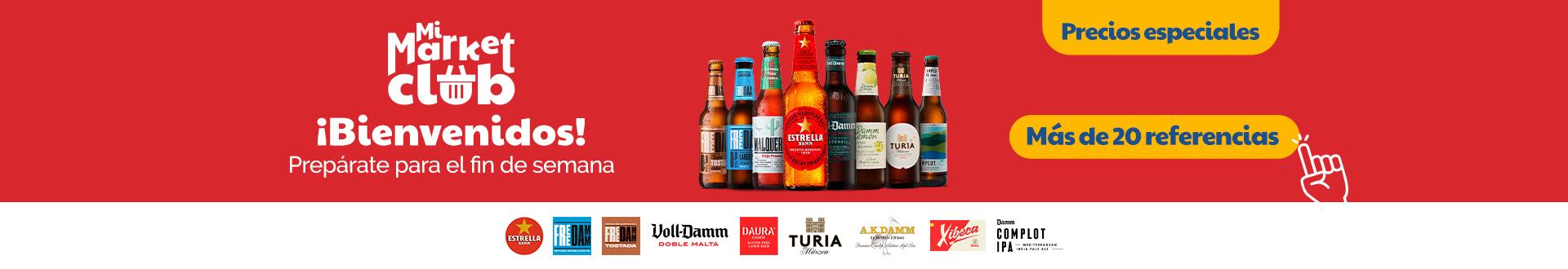 Home - Cervezas